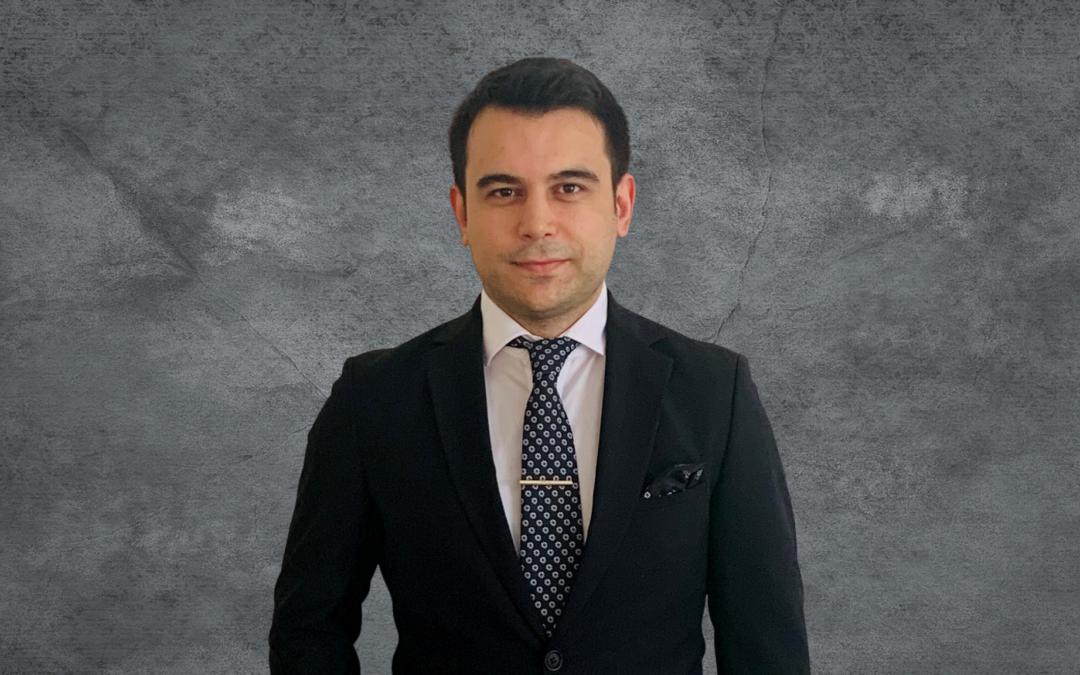 Ahmet Dereci LL.M.