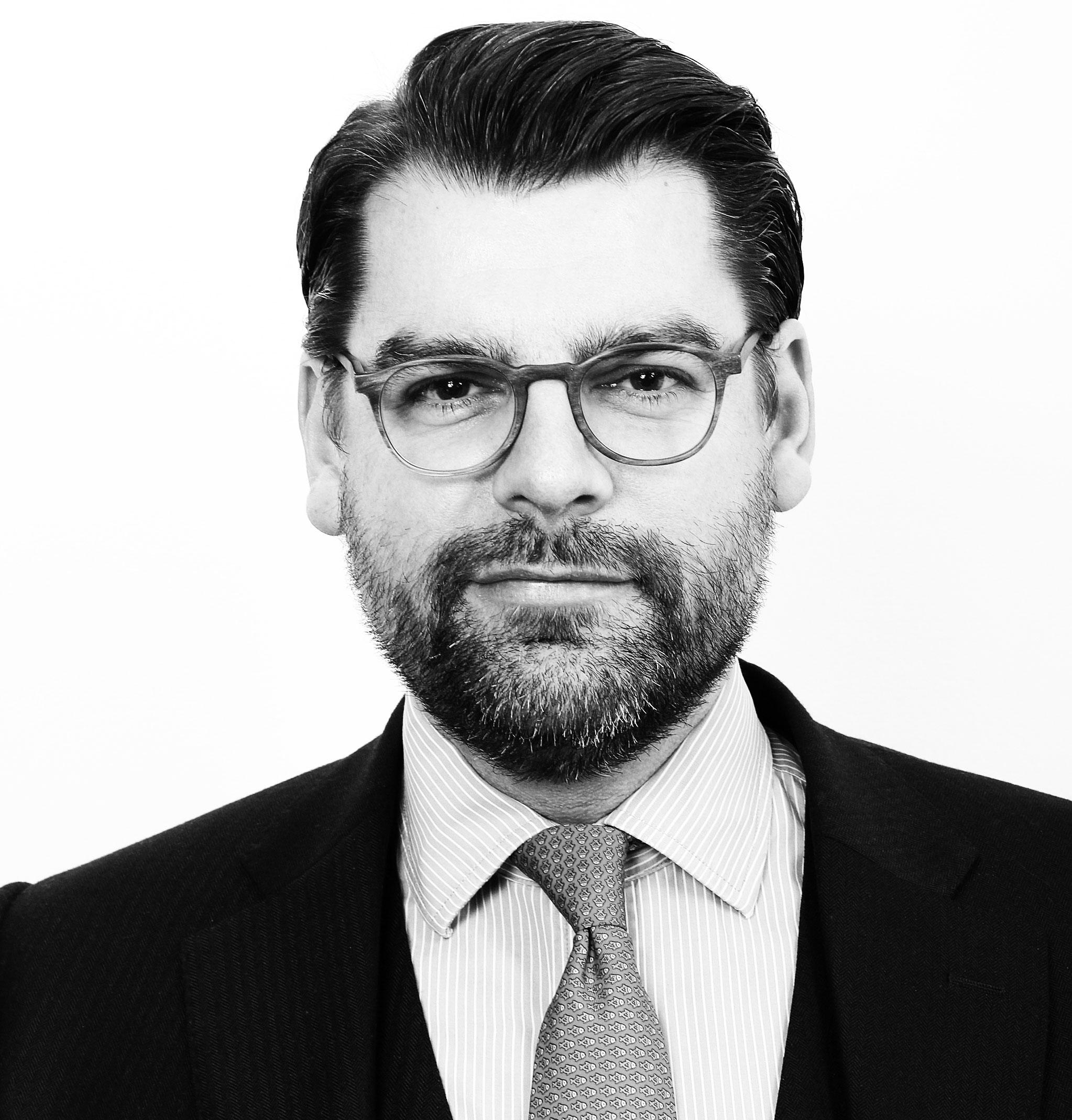 Dr. Gero von Pelchrzim