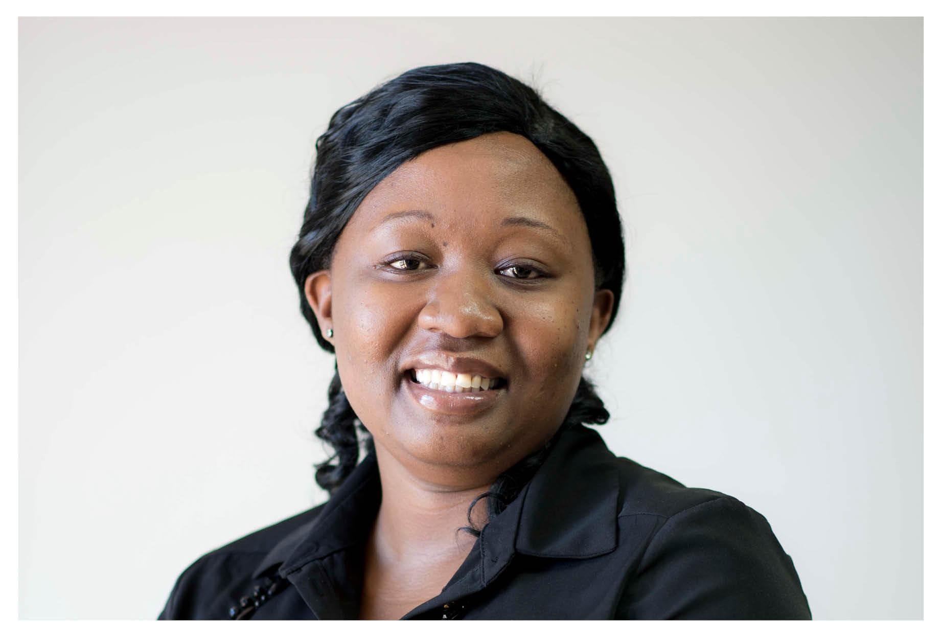 Lerato Mofokeng