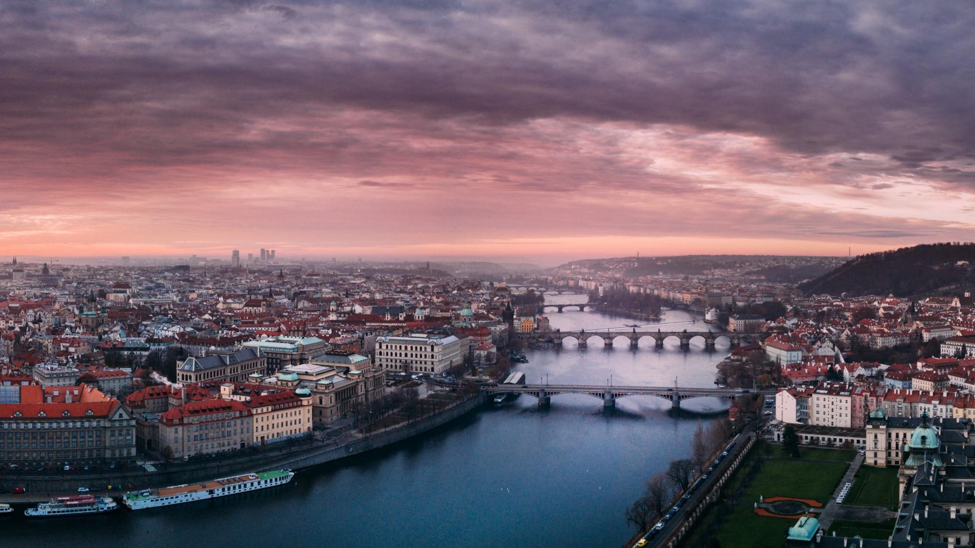 Corporate Restructurings of Czech Companies