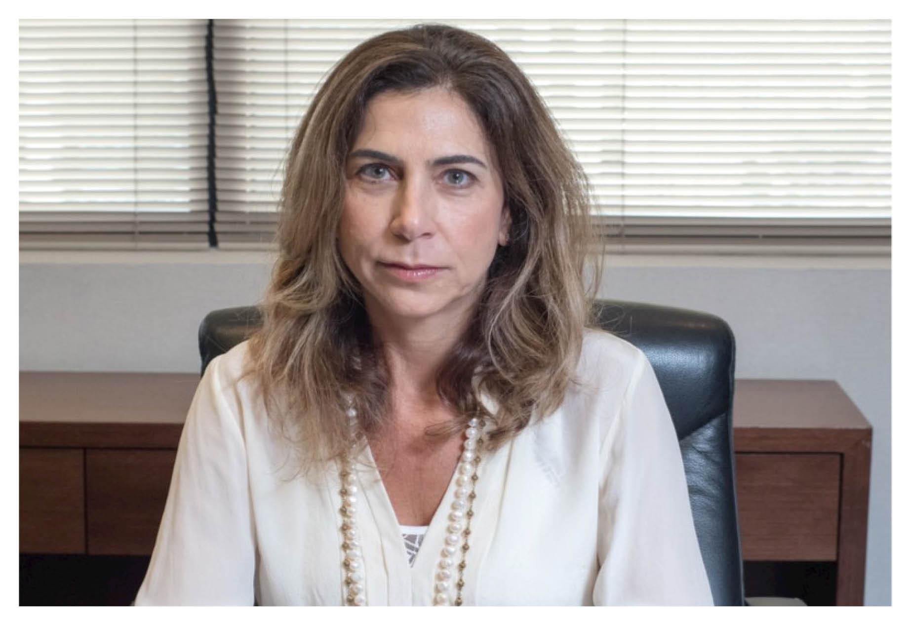 Rita Nader