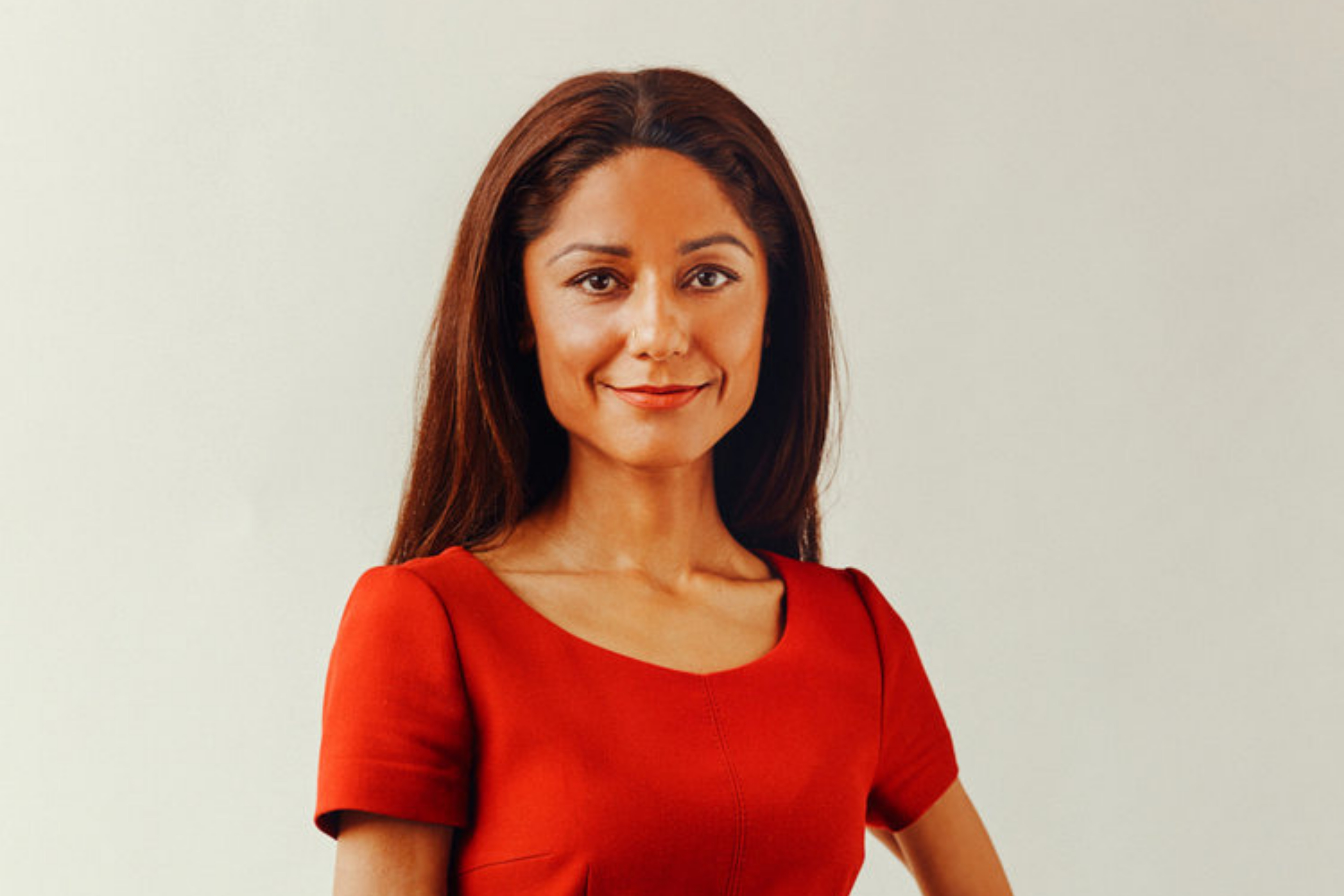 Shaina Jabbar