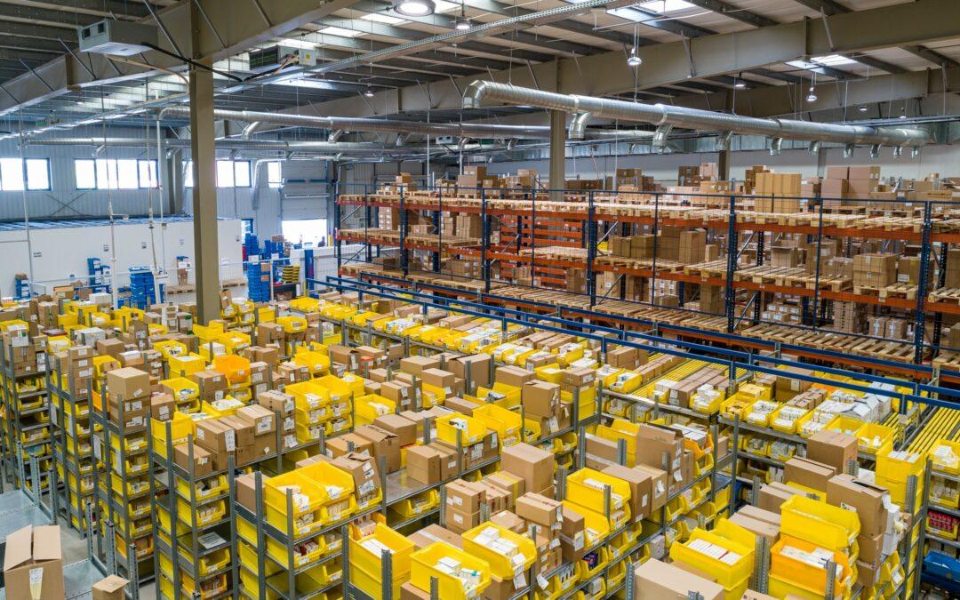 Ninja Van: Logistics Firm Raises USD578mn