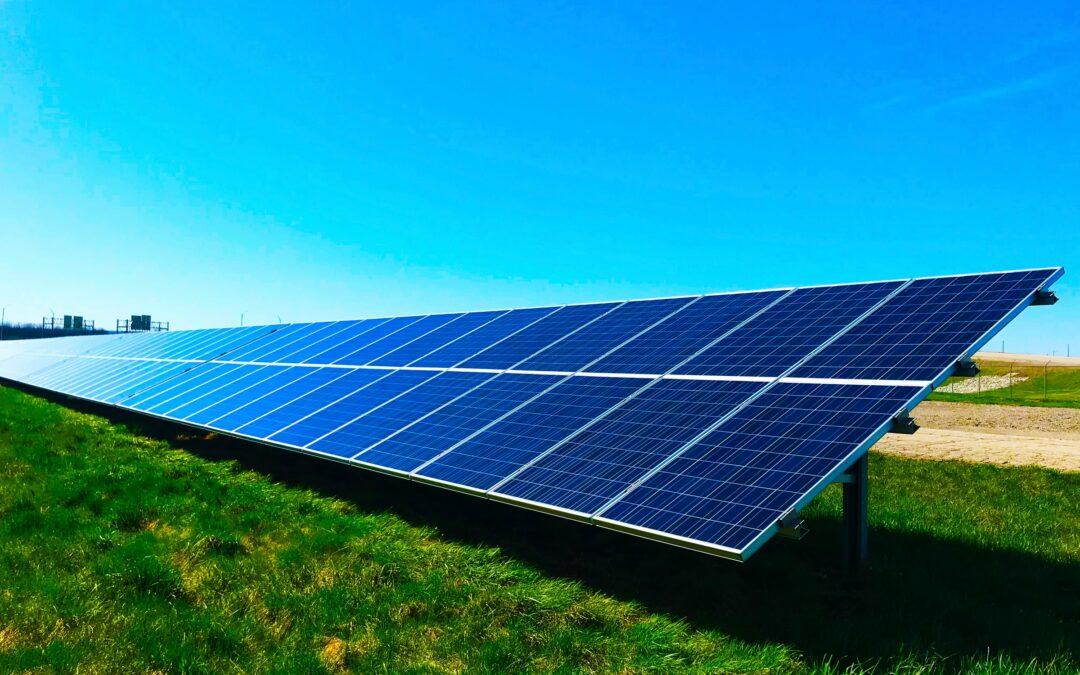 Reliance Acquires REC Solar