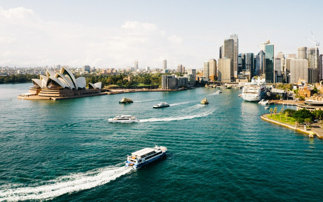 Australia: Legal Framework For European Investments – Focus on Employment and Regulatory Matters