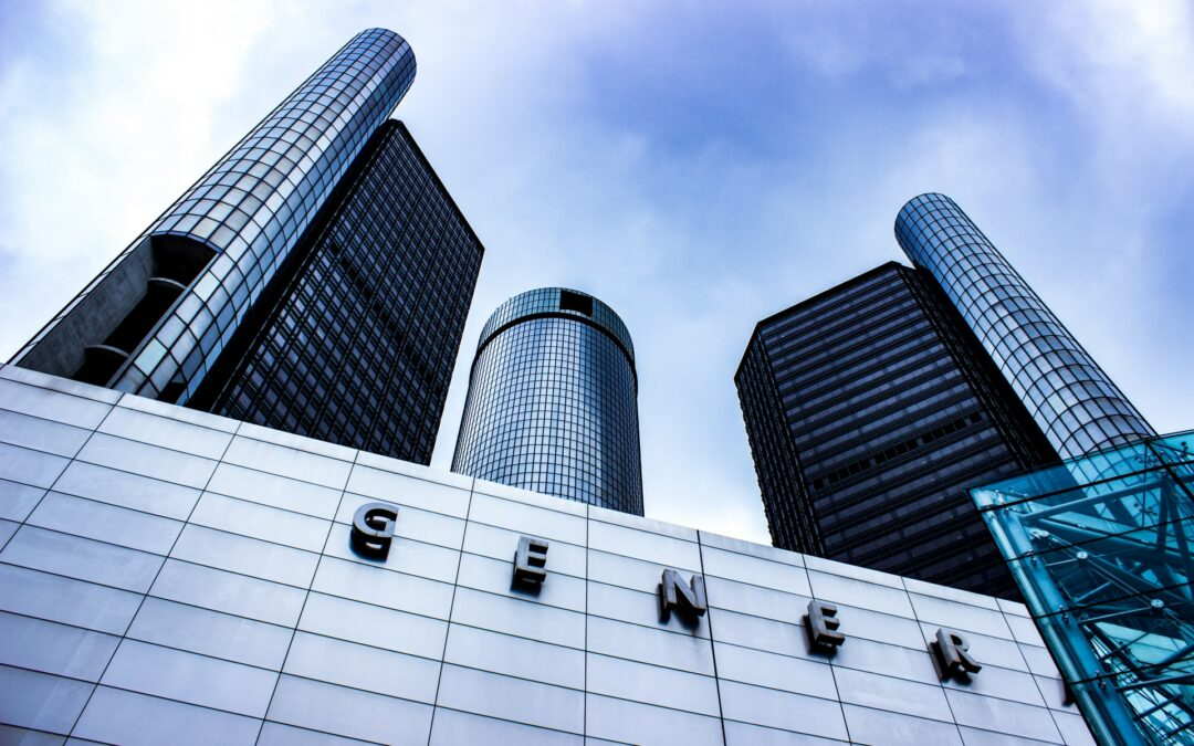 General Motors Invests In Chinese Momenta