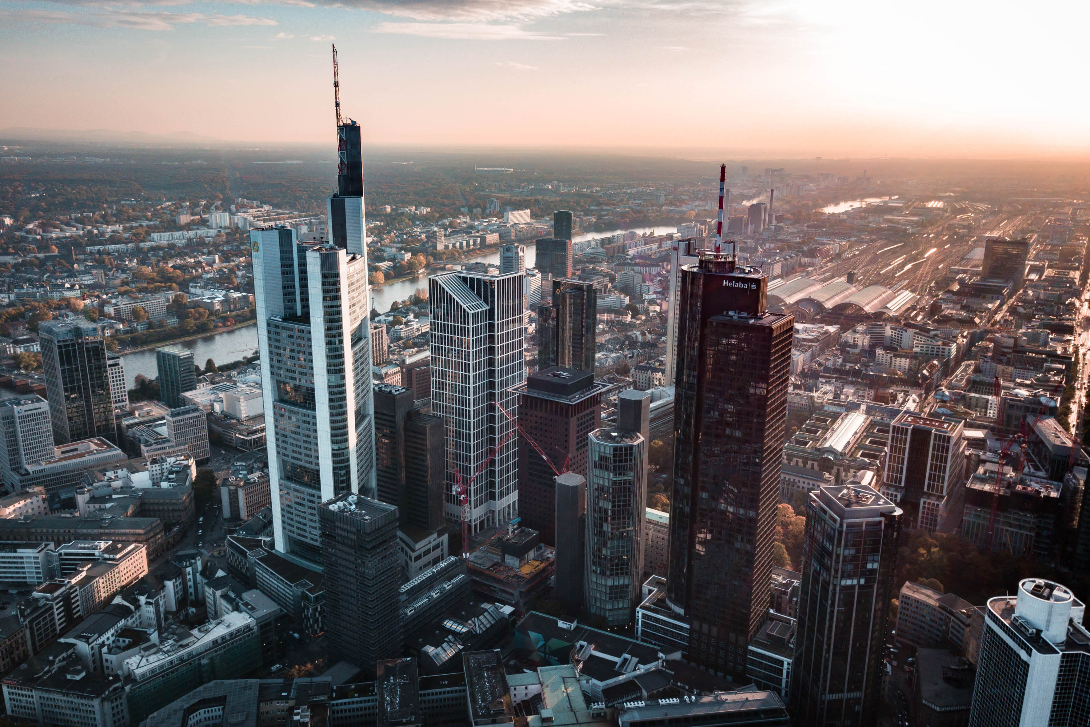 How Investors Can Participate In Germany's Digital Economy