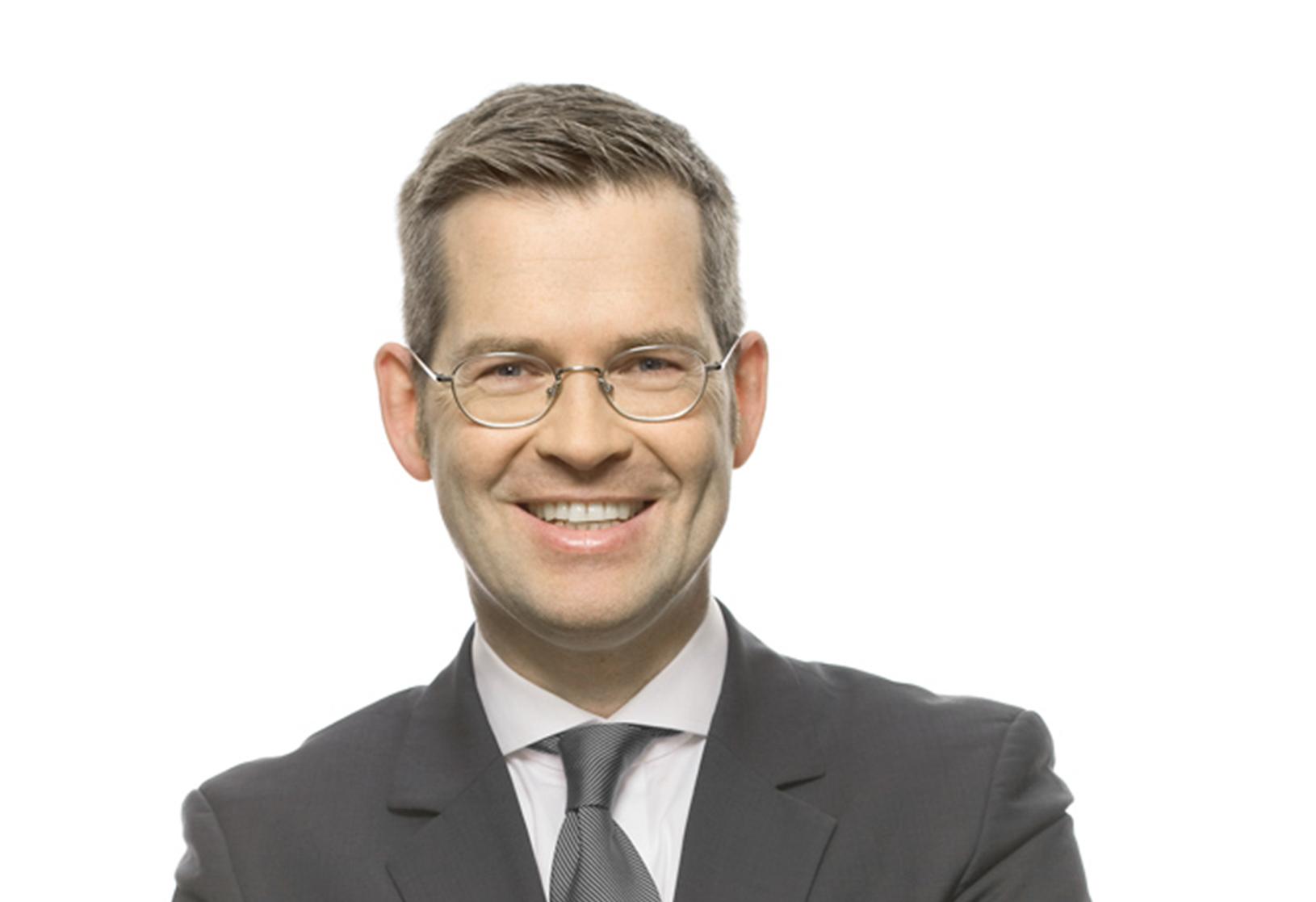 Dr. Daniel Kaboth