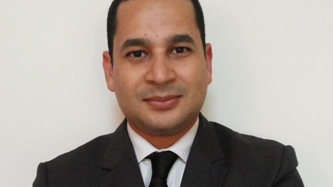 Mourad Seghir