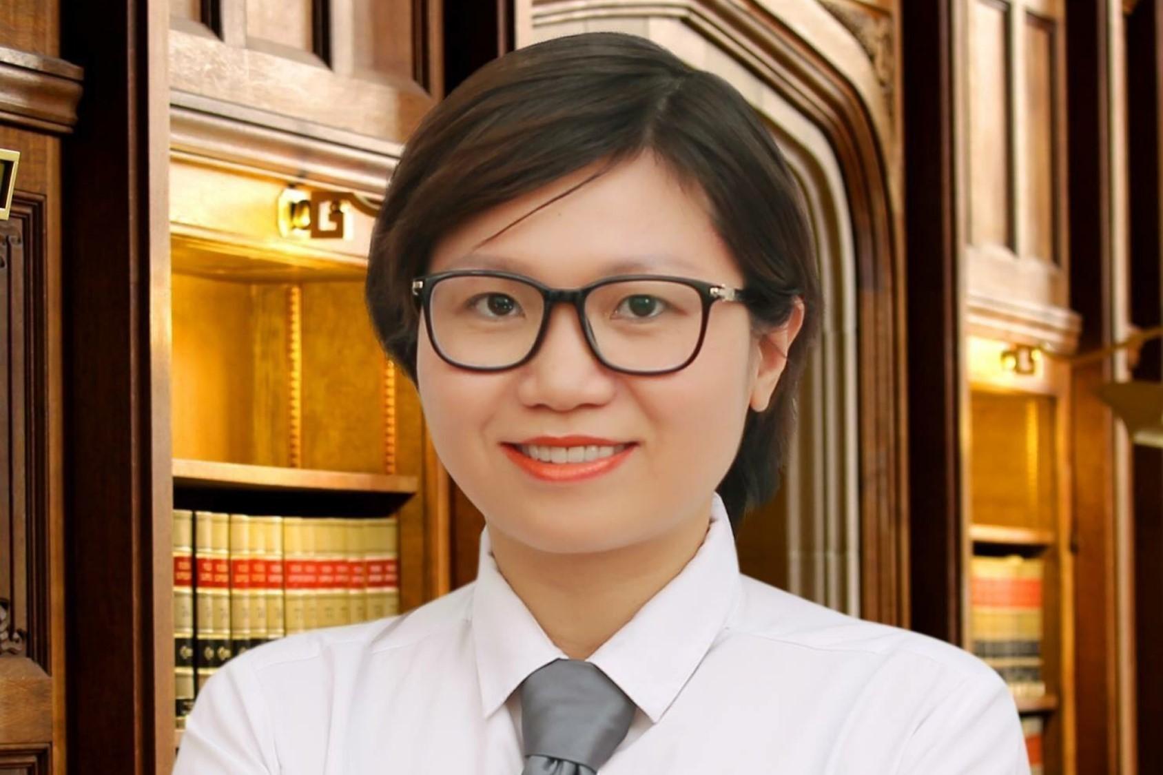 Dinh Thi Hoang Nhung