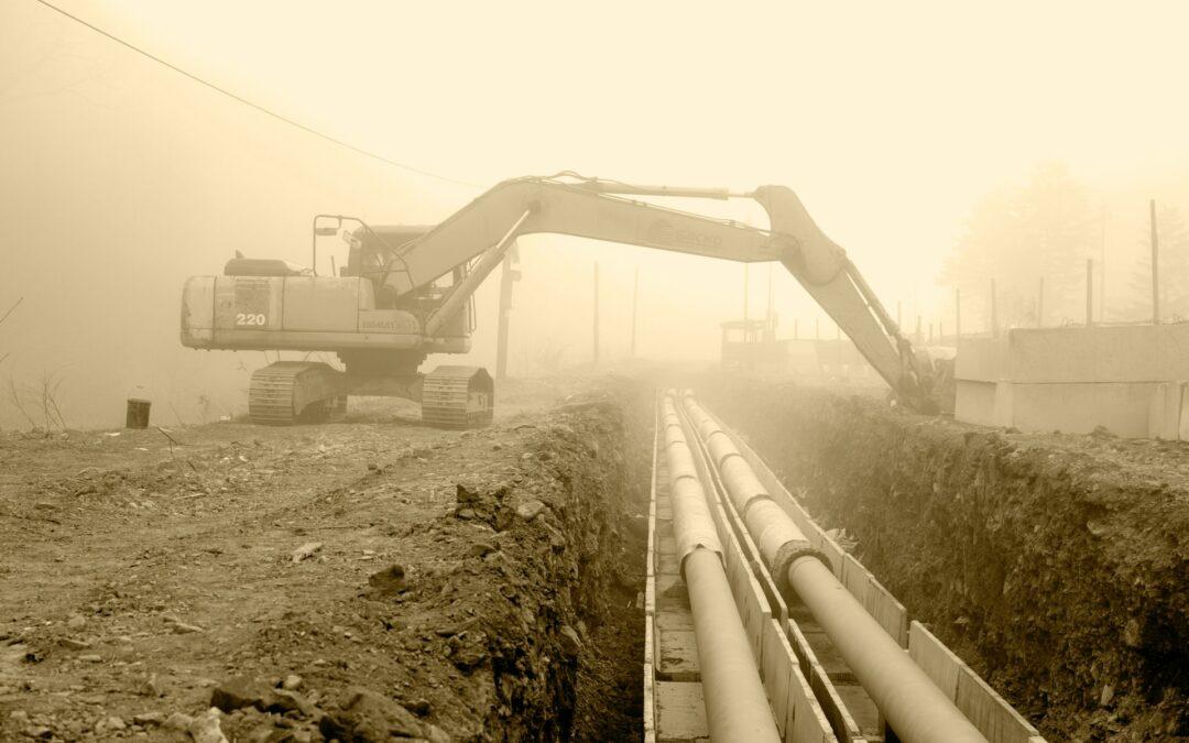Enbridge Acquires Oil Export Hub From Moda