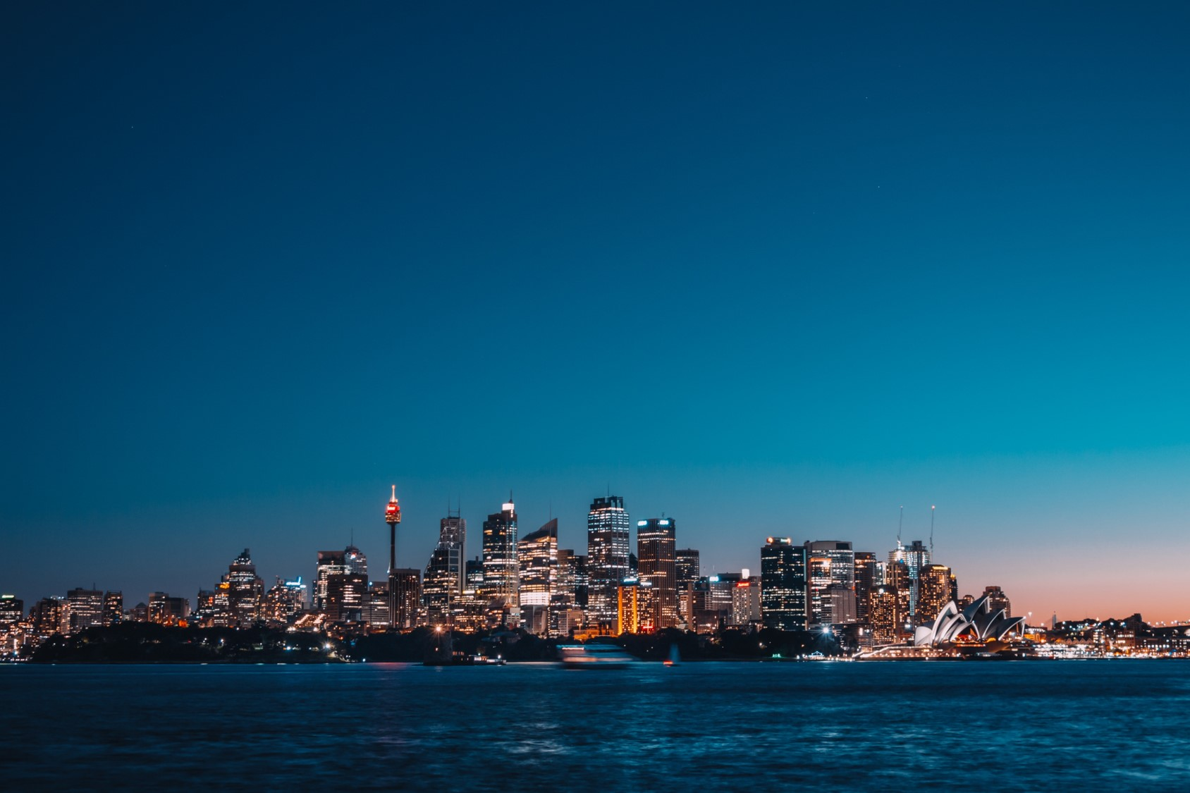 Australia: Legal Framework For European Investments – Focus on Corporate and Tax Matters